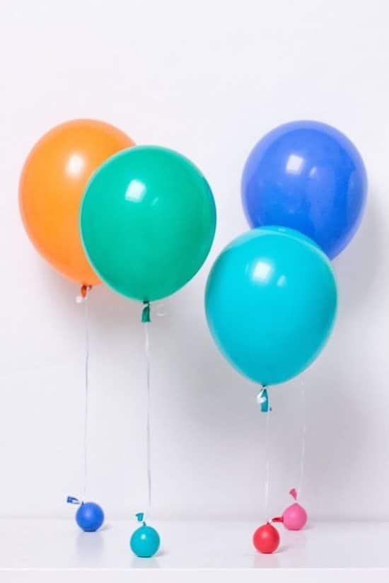 DIY Balloon Weights3