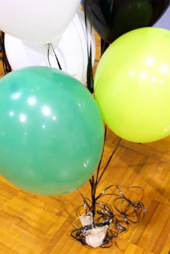 DIY Balloon Weights5