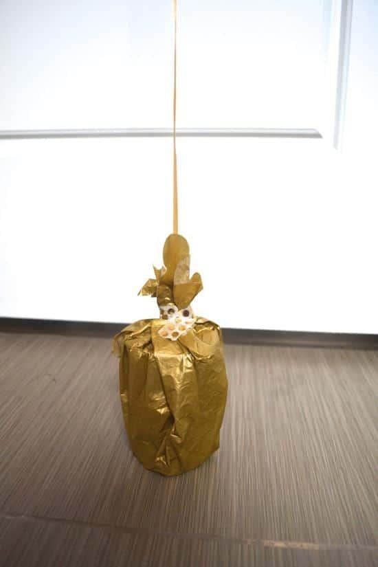 DIY Balloon Weights2