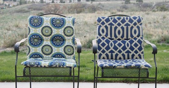 Patio Comfortable Cushions