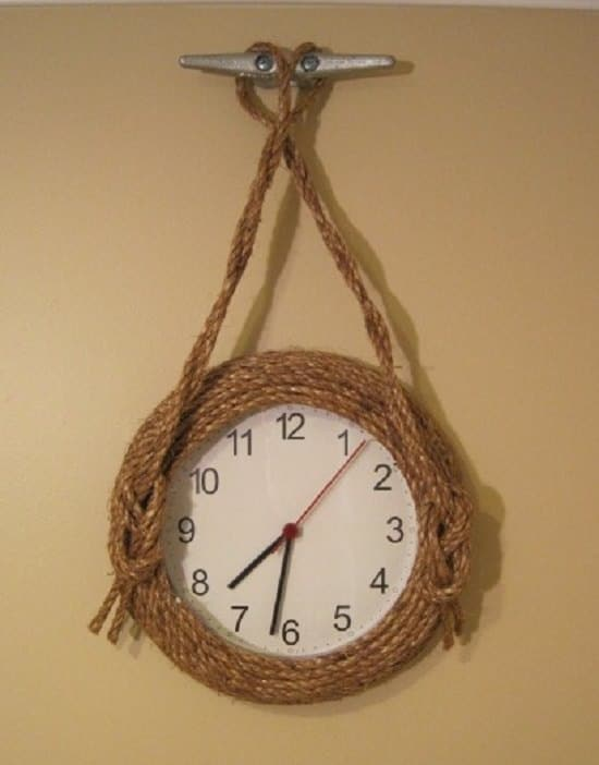 DIY Clock Ideas1