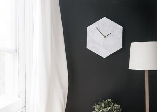 DIY Clock Ideas2