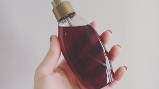 DIY Tanning Lotion Spray