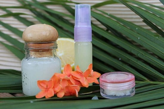 DIY Lotion To Get Tanned