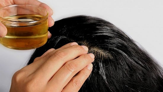 Corn Oil Benefits for Hair
