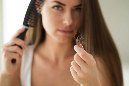 Corn Oil for Hair Loss
