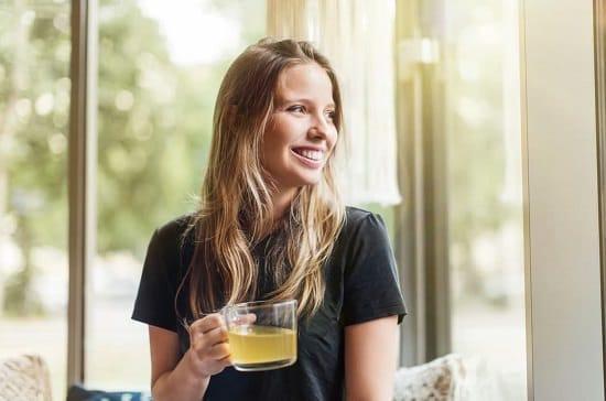 Obtain Radiant Skin and Shiny Hair