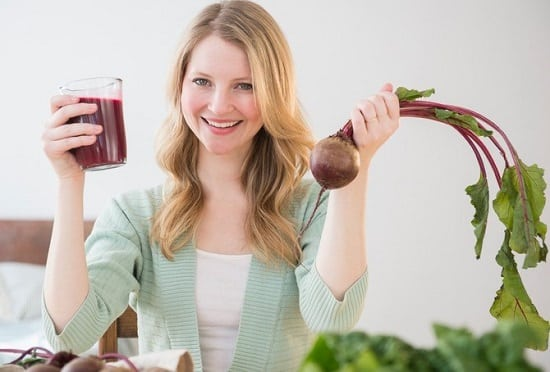 Beetroot Juice Benefits For Skin2
