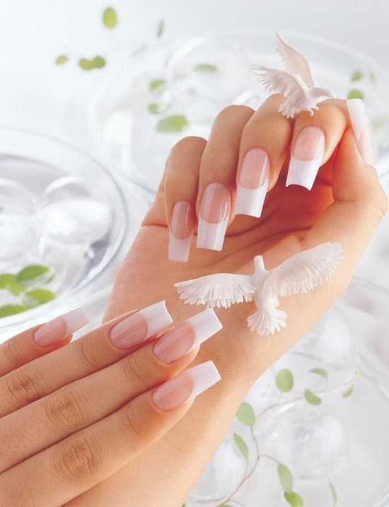 Learn How to Grow Nails Faster and Stronger because great nails are not only a vital part of your overall appearance--They indicate YOUR health too!