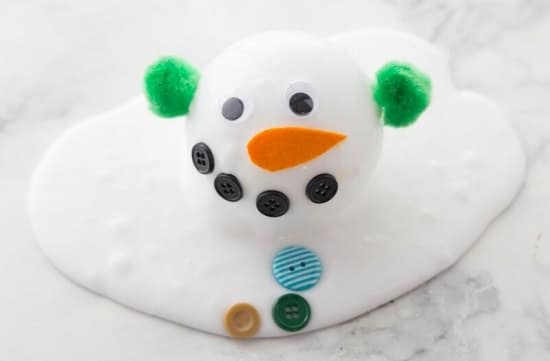 DIY Christmas Slime Ideas 2
