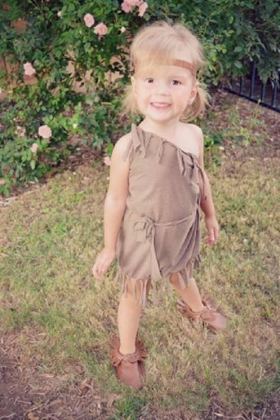 Baby Girl Attire
