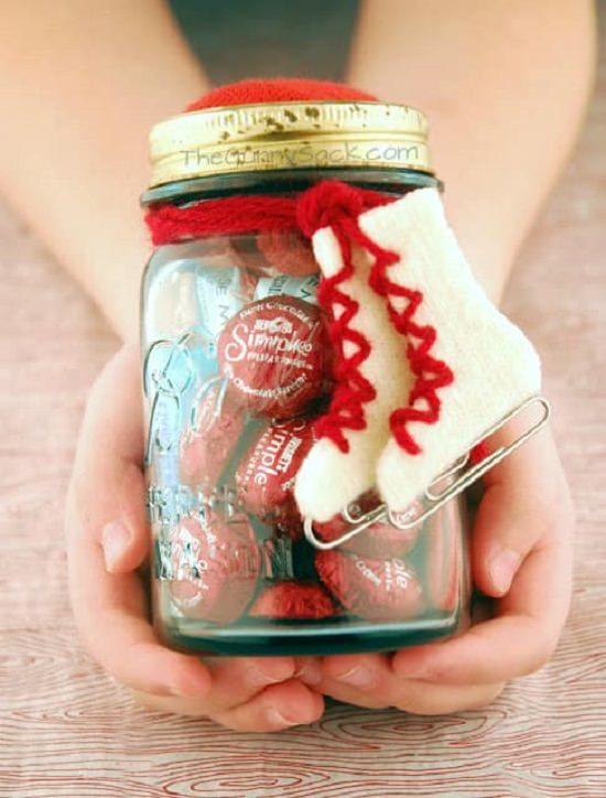 DIY Love Jars Ideas1