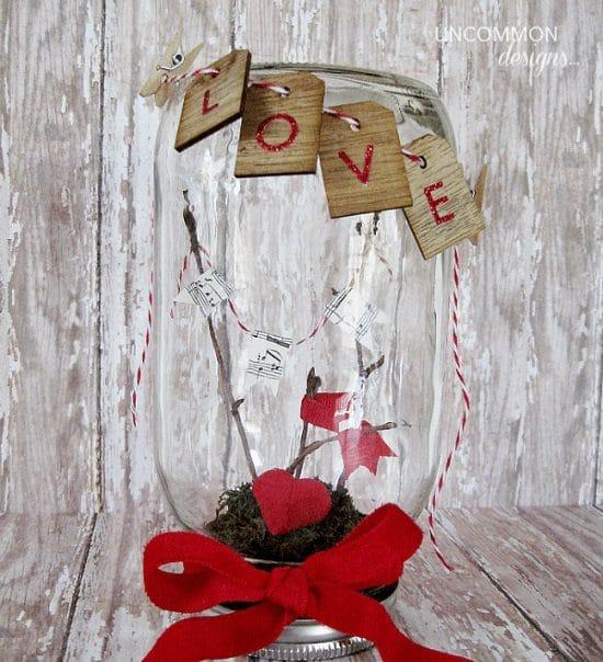 DIY Love Jars Ideas6