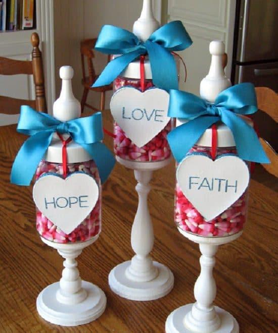 DIY Love Jars Ideas8