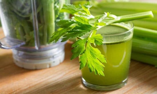 Health Benefits of Celery Juice1