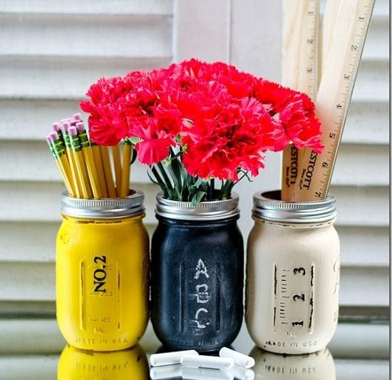 DIY Mason Jar Storage Ideas6