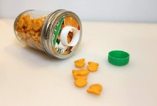 DIY Mason Jar Storage Ideas8