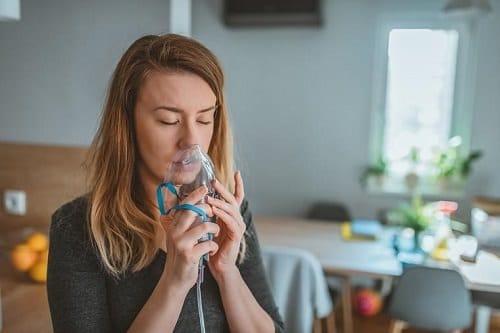 Prevents Respiratory Disease