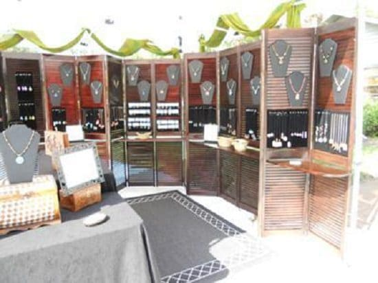 Craft Show Booth/Shutters Only
