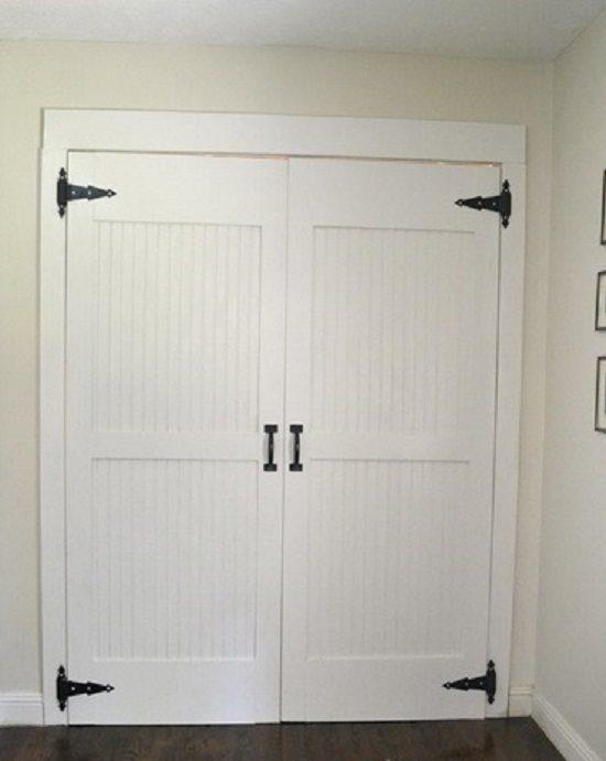 DIY Closet Door Ideas4