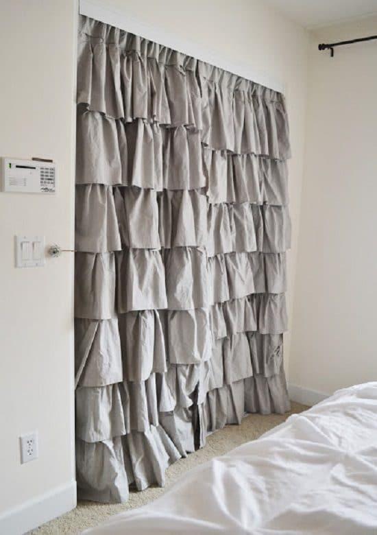 Drapery Panels