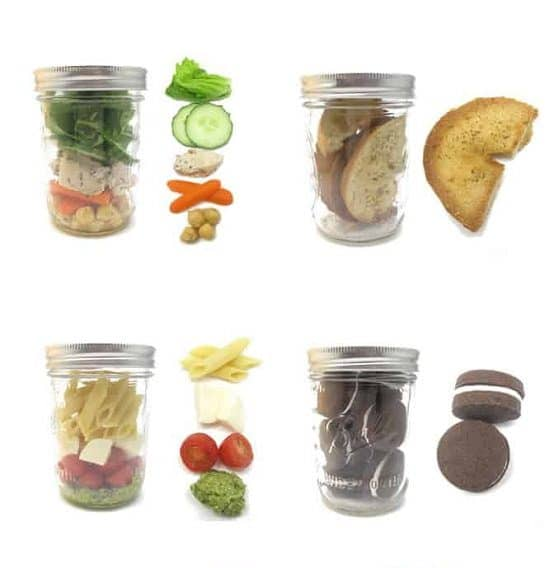Meal Storage
