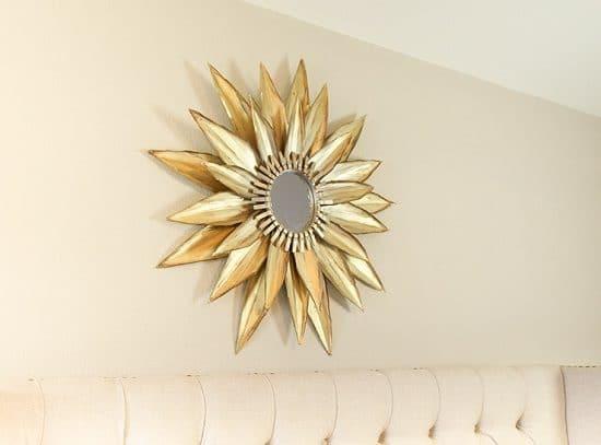 DIY Mirror Decor Ideas8