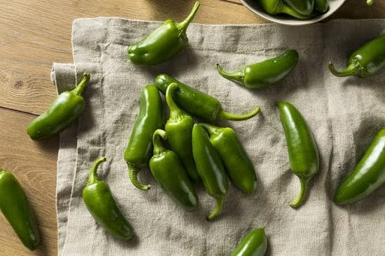 Is Jalapeno a Fruit or a Vegetable?2
