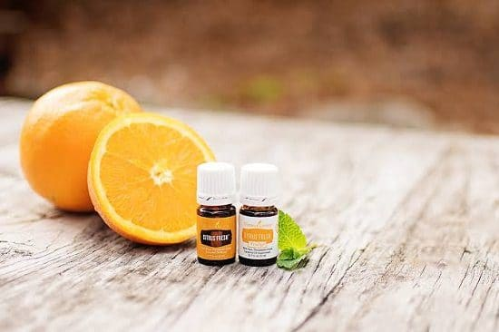 Citrus Fresh Oil Benefits1