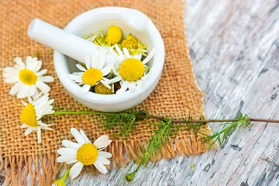 Chamomile Benefits for Skin1