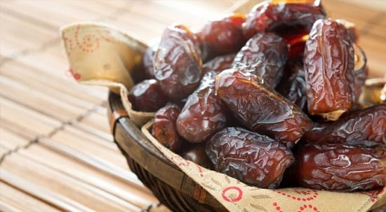 Dried Dates Health Benefits1