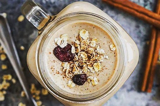 Protein Shake Recipes for Weight Gain5