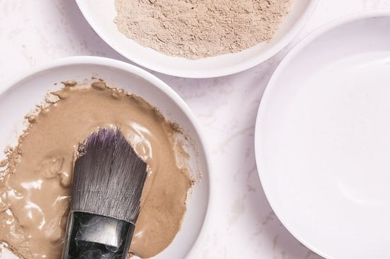 Bentonite Clay Face Mask Recipe4