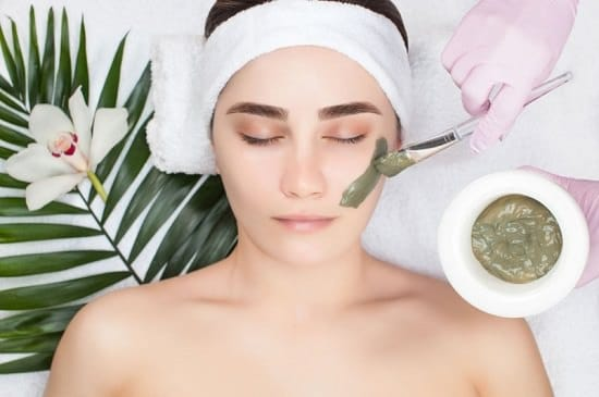 Bentonite Clay Face Mask Recipe1