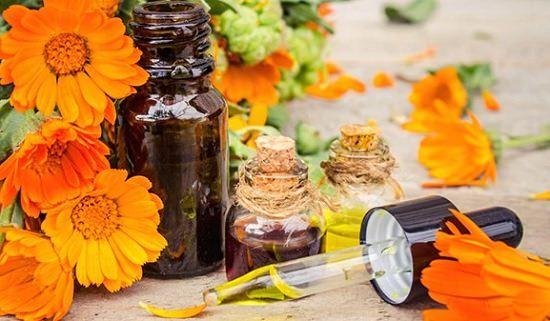 Arnica essential oil