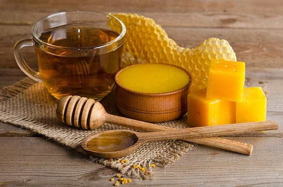 Beeswax Benefits for Hair1