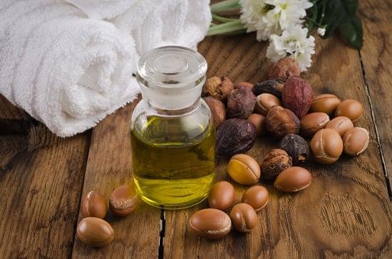 Does Argan Oil Clog Pores1