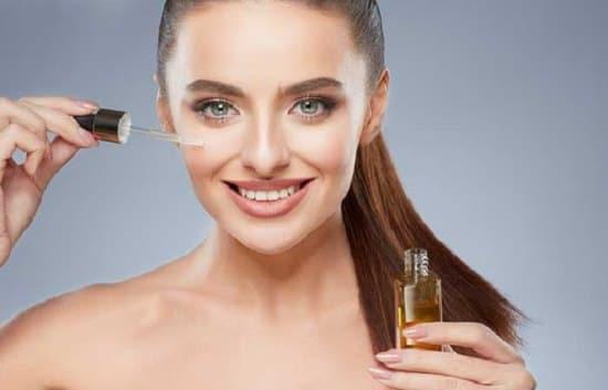 Does Argan Oil Clog Pores3