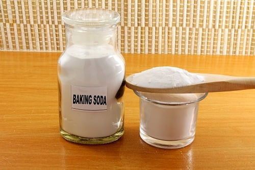 Does Baking Soda Absorb Moisture1