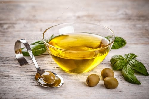 Is Olive Oil Comedogenic2