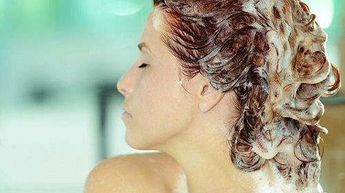 Dawn Dish Soap to Remove Hair Dye2