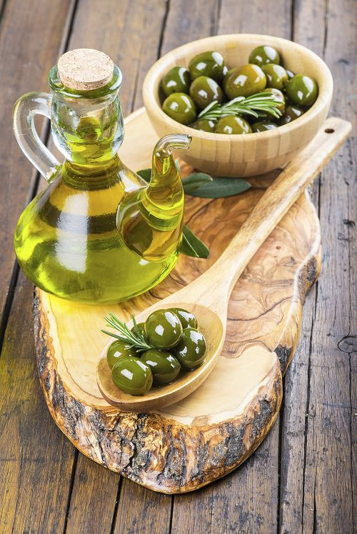 How to Remove Permanent Hair Dye With Olive Oil1